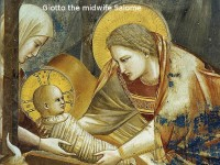God the Midwife
