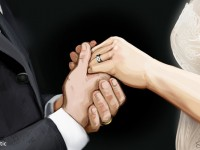 "Christians no longer practice ""Christian Marriage"""