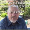 Ezekiel's Spacemen: Prophecy Ancient or Modern? (Reading the Bible Faithfully, 2)
