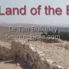 The Land of the Bible