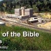 Land of the Bible: Routes