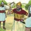 2 Kings 10: a really nasty text as a test for the 5 step process