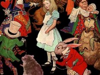 Wonderland Spirituality and the Canaanite Genocide