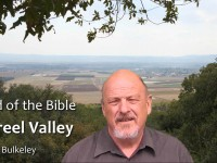 Land of the Bible: Jezreel Valley