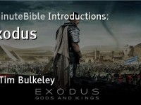 Introducing Exodus
