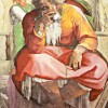 Jeremiah's fourth confession: Jer 18:18-23 the continuing drama of Jeremiah and his Yahweh